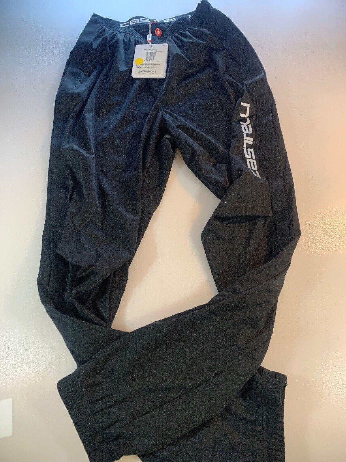 Castelli Cross Cycling Prepant XLarge XL (6570-16)   just buy it