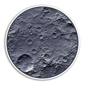2-x-10cm-Moon-Surface-Vinyl-Stickers-Space-Planet-Crater-Sticker-Laptop-8438