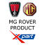 MGF-Bajo-Amortiguador-Arbusto-delantero-o-trasero-Original-Mg-pieza-x2