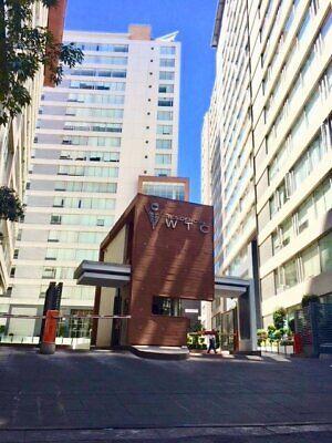 Departamento en venta Residencial WTC Col Napoles