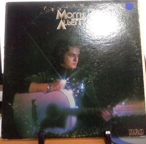 MORRIS-ALBERT-Feelings-Album-Released-1975-Vinyl-Record-Collection-US-pressed