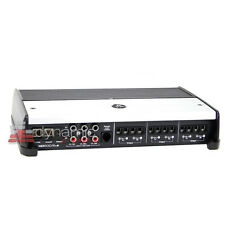 JL AUDIO XD600/6v2 Car Sub Speaker 6-Channel Class D XD Amplifier 600W New