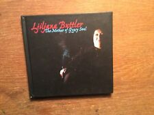 Ljiljana  Buttler - The Mother Of Gypsy Soul [CD Album] 2002