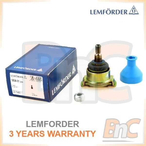 # GENUINE LEMFORDER HEAVY DUTY FRONT AXLE LOWER OUTER BALL JOINT BMW 3 E36