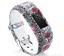 thumbnail 13 - Replacement Band Junior Buckle Strap Secure Wristband for Garmin Vivofit JR JR2