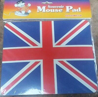 Affidabile Union Jack Tappetino Mouse Lealista Regno Unito Uk Scozzesi Dell'ulster-