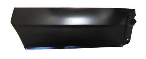 LH 68-70 Plymouth B-Body Lower Rear Quarter Panel Patch