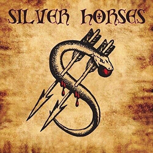 Silver Horses - Silver Horses [New CD] Silver Horses [New CD] Remastered, UK - I