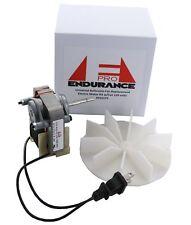 Universal Bathroom Fan Replacement 120 Volts Bath Vent Electric Motor Kit C01575