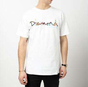 Diamond-Supply-Co-Tee-OG-Script-Fasten-White-Skateboarding-T-Shirt