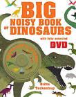 The Big Noisy Book of Dinosaurs by Britta Teckentrup (Mixed media product, 2009)
