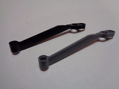 LEGO Wishbone Suspension Arm BLACK x 1 TECHNIC TK1173 32294