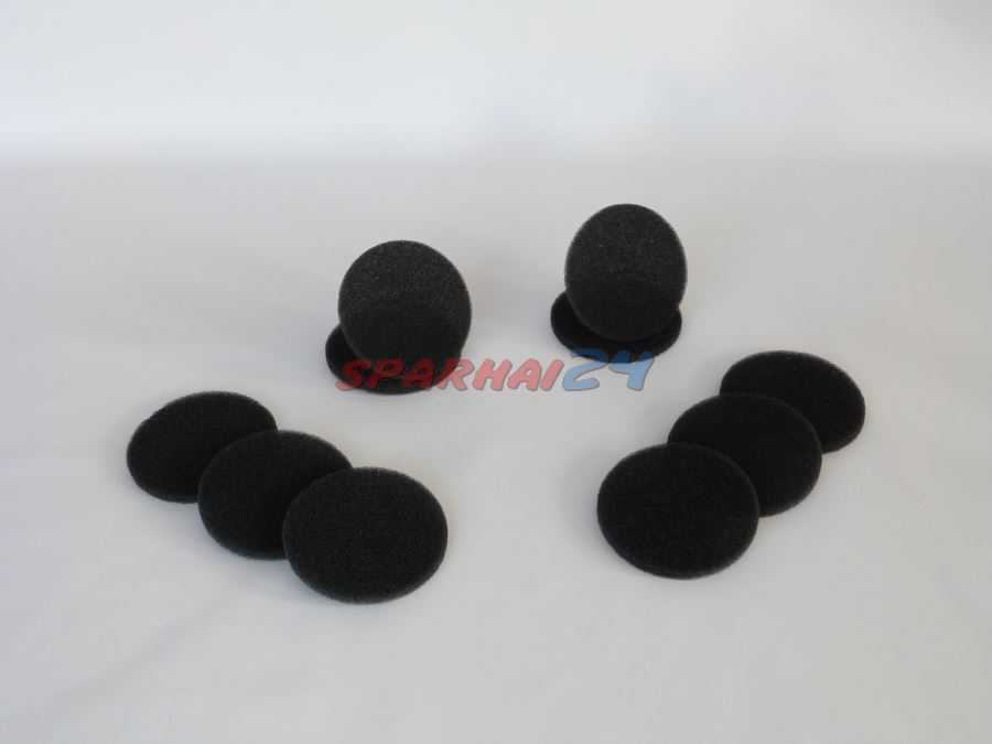 100 Filter G2 waschbar für Lunos 9/FIB-2R ALD-R 160 160 160 Lüfter Ventilator 037205 fbc1f1