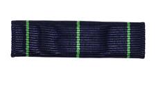 Uniform Standard Size Navy Good Conduct Service Ribbon RB456