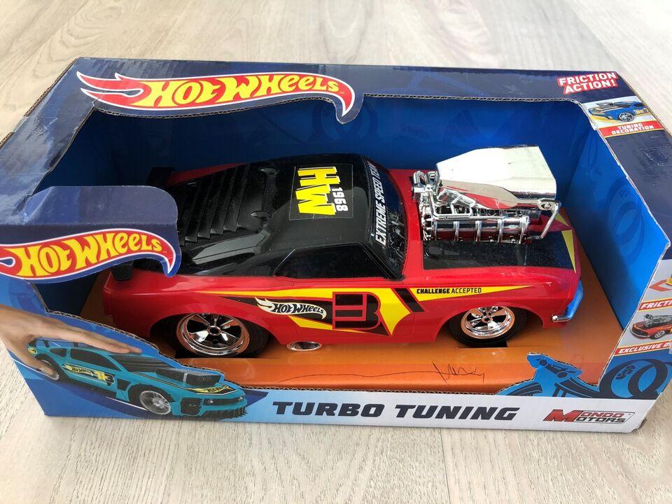 Andet legetøj, Hot Wheels Turbo Tuning, Hot wheels