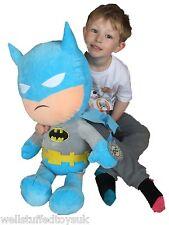 "Large Batman Soft Toy Plush 60cm 25"""