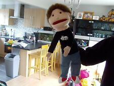 The Puppet Company grandes Niño Juguete Suave Marioneta de mano