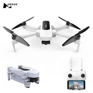 Hubsan H117S Zino RC Drone GPS 5G WiFi 1KM FPV...
