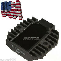 Motorcycle Voltage Regulator Rectifier For Yamaha Yzf-r1 R6 1999 2000 2001 Us