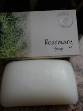 Rosemary Soap Bar Wiccan Pagan Metaphysical Bath & Body Ritual Gift
