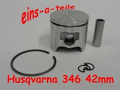 Kolben passend für Husqvarna 545 43mm NEU Top Qualität