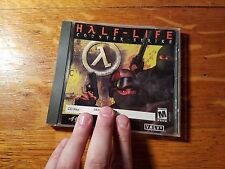 Half-Life Counter-Strike For PC CD, Case, and CD Key