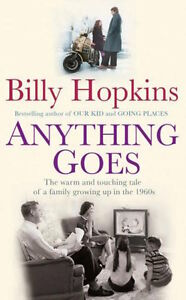 Billy-Hopkins-Anything-Goes-Tout-Neuf-Livraison-Gratuite-Ru