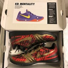 huge discount 8125f f109f item 5 Nike Kobe Bryant Mentality Metallic Aged Coin Red Gold Men Size 13  704942-008 -Nike Kobe Bryant Mentality Metallic Aged Coin Red Gold Men Size  13 ...