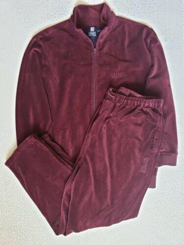 Classic Vintage 90s Blacklowren corduroy burgundy jacket size M