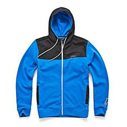 Alpinestars Luna Hoody (M) bluee