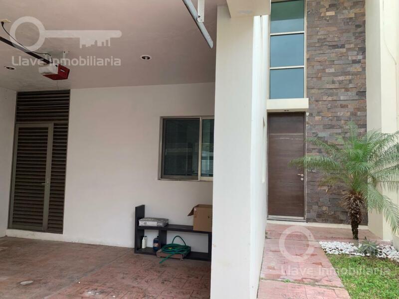 Casa en Renta, Paloma Altolaguirre, Frac. Priv. Paraíso