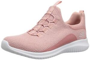 Skechers-Sport-Womens-Ultra-Flex-Sneaker-Select-SZ-Color