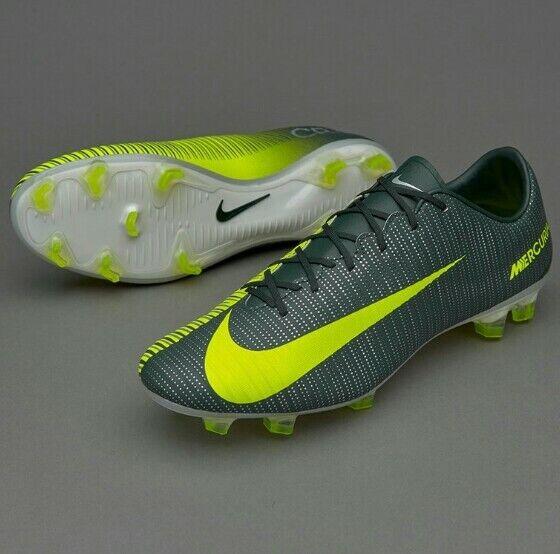 Nike Mercurial Veloce III CR7 FG - 858736 376