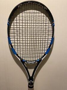 Raqueta de tenis Babolat Pure Drive Team 285g Puño 2