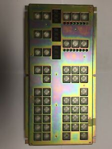 FUJI-ELECTRIC-AB12C-2024-MEMBRANE-KEYPAD-PANEL-AB12C2024