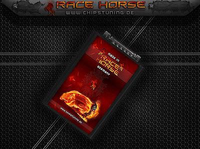 Chiptuning Race Horse Chip Tuning Box FIAT T-JET Turbo Benziner Chip Spritsparen