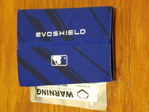S M L XL Black Blue Red Camo EvoShield Gel-to-Shell Custom-Molding Wrist Guard