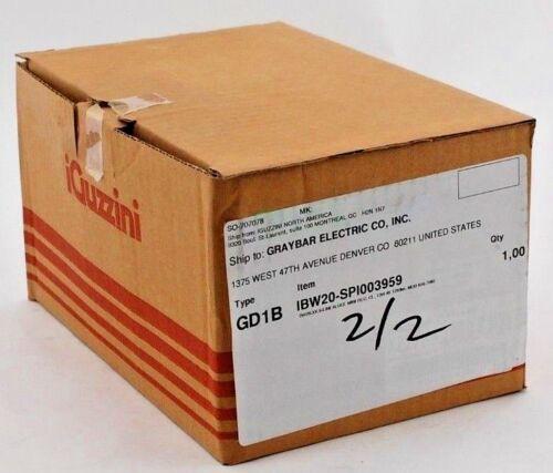 iGuzzini IBW20-SPI003959 Cord