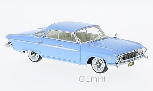 Dodge Dart Phoenix bleu clair  1961 1 43 NEO  bas prix
