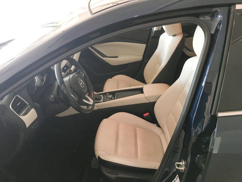 Mazda 6 2,2 Sky-D 175 Optimum stc. aut AWD - billede 3