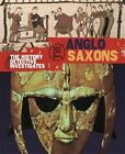 Anglo-Saxons by Neil Tonge (Paperback, 2008)
