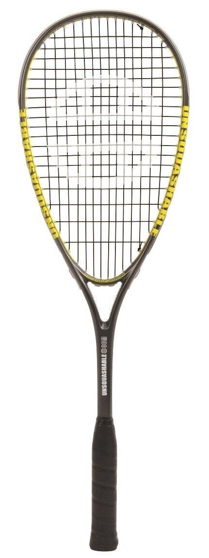 Unsquashable Inspire T2000 squashschlaeger squash RACCHETTA PIPISTRELLO RACCHETTA squash 62d195