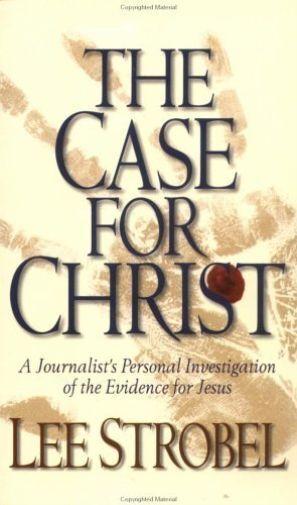 The Case for Christ, Strobel, Lee | Paperback Book | Good | 9780310226550