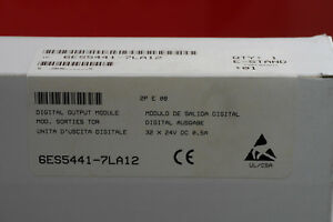 SIEMENS-6ES5441-7LA12-NEU