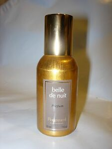 Womens New Fragonard Belle De Nuit Perfume Parfum 30 Ml 1 Oz Spray