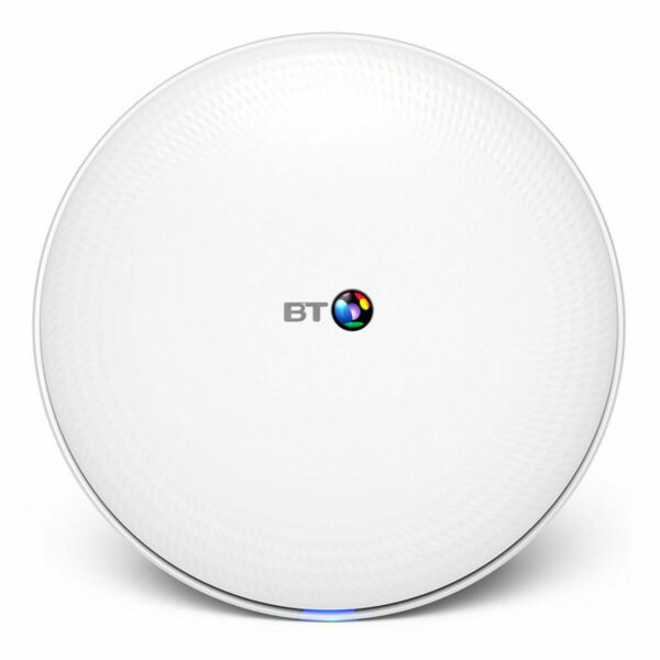 Nunudes Co Uk Fi: BT 091073 Whole Home Disc Wi-Fi Extender For Sale Online