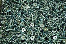 800 Torx Wafer Head 10 X 1 Self Drilling 3 Tek Screw 10 Zinc Sds