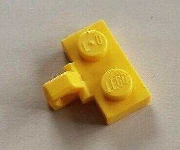 Part 44567 Choose Colour Free UK Postage Lego 2 x 1 Locking Hinge