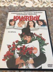 DEMPSEY-PATRICK-LOVERBOY-US-IMPORT-DVD-NEW