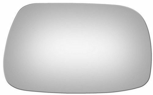 Replacement Passenger Side Convex  OE Mirror Glass Lens F37022 For Lexus